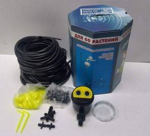 Комплект для автоматического полива АкваДуся Water ТАР